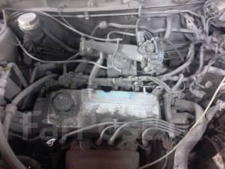 Двигатель в сборе. Mitsubishi Lancer, CK1A Двигатель 4G13
