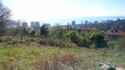 Земельный участок в центральном районе города Сочи 130 соток. 13 000 кв.м., собственность, электричество, вода, от частного лица (собственник)