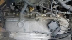 Крышка головки блока цилиндров. Toyota Toyoace Toyota ToyoAce, BU306 Двигатель 4B