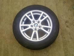 BMW. 8.0x17, 5x120.00, ET46, ЦО 72,0мм.