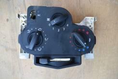 Блок управления климат-контролем. Renault Logan, LS0G/LS12, LS0G, LS12