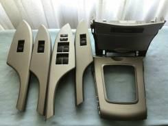 Панель салона. Toyota Corolla Fielder, NZE141G, ZRE144G, ZRE144, ZRE142, ZRE142G, NZE141, NZE144, NZE144G