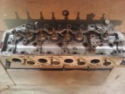 Головка блока цилиндров. Mitsubishi Pajero Mitsubishi Strada Mitsubishi Pajero Pinin Mitsubishi Delica Двигатель 4D56