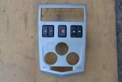 Консоль панели приборов. Renault Logan, LS0G/LS12, LS0G, LS12