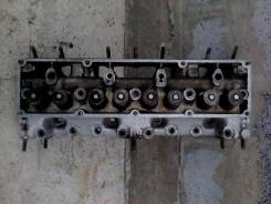 Головка блока цилиндров. Урал 375