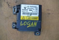 Блок управления airbag. Renault Logan, LS0G/LS12, LS0G, LS12