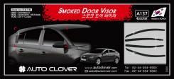 Ветровик. Chevrolet Cruze