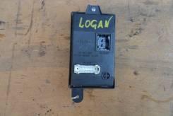 Блок управления. Renault Logan, LS0G/LS12, LS0G, LS12