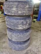 Dunlop Direzza Sport Z1. Летние, износ: 50%, 4 шт. Под заказ