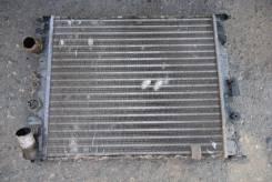 Радиатор охлаждения двигателя. Renault Logan, LS0G/LS12, LS0G, LS12