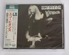 Scorpions / In Trance Japan Blu-spec CD2 Limited Release