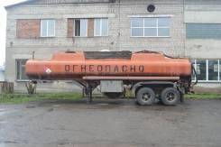 Utva. Продам бензовоз УТВА