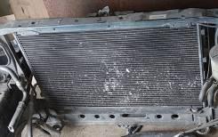 Радиатор кондиционера. Honda 3.5RL Honda Legend, GF-KA9, LA-KA9, ABA-KA9, GH-KA9, E-KA9 Двигатели: C35A2, C35A1, C35A3, C35A4, C35A5