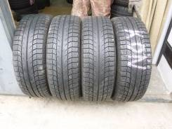 Michelin X-Ice Xi2. Зимние, без шипов, 2009 год, износ: 10%, 4 шт