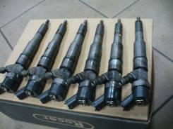 Инжектор. BMW 5-Series, E39 BMW 3-Series, E46, E46/2, E46/2C, E46/3, E46/4, E46/5 BMW 7-Series, E38 BMW X5, E53 Двигатели: M57D30, M57D30TU