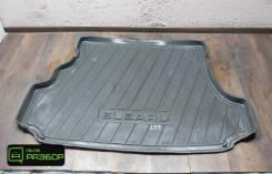 Коврик багажника Subaru Forester