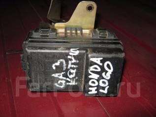 Блок предохранителей. Honda Logo, GF-GA3, GF-GA5 Двигатель D13B