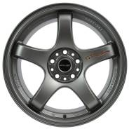 Sakura Wheels 391A. 7.0x16, 5x100.00, ET40, ЦО 73,1мм.