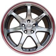 Sakura Wheels 356A. 7.0x16, 5x100.00, ET40, ЦО 73,1мм.