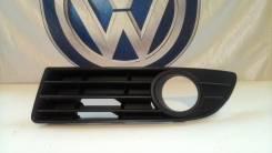 Ободок противотуманной фары. Volkswagen Polo