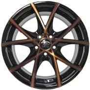 Sakura Wheels 9517. 6.5x16, 5x100.00, ET48, ЦО 73,1мм.