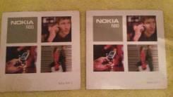 2 CD диска nokia N80