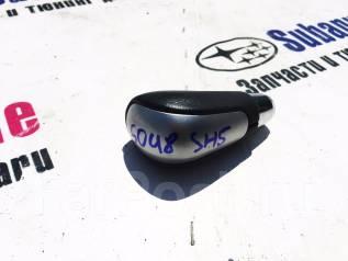 Ручка переключения автомата. Subaru Forester, SH5, SHJ, SH9, SH