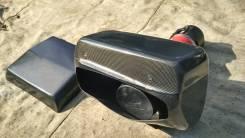 Тепловой экран фильтра нулевого сопротивления. Mazda RX-8, SE3P Двигатель 13BMSP