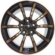 Sakura Wheels 9525. 7.0x16, 5x105.00, ET35, ЦО 73,1мм.