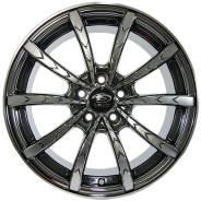 Sakura Wheels 9525. 7.0x16, 5x108.00, ET45, ЦО 73,1мм.