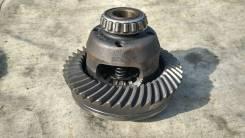 Механизм блокировки дифференциала. Mazda RX-8, SE3P Двигатель 13BMSP