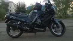 Honda CBR 750 Hurricane. 750 куб. см., исправен, птс, с пробегом