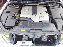 Toyota Celsior. UCF31, 3UZFE