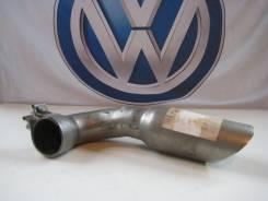 Клык бампера. Audi Q7 Volkswagen Touareg