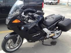 BMW K 1200 RS. 1 200 куб. см., исправен, птс, без пробега