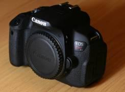 Canon EOS 700D Body. 15 - 19.9 Мп