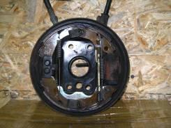 Барабан тормозной. Honda Logo, GA3 Двигатель D13B