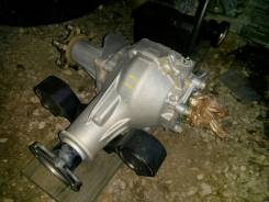 Редуктор. Suzuki Grand Vitara, JT Двигатель J24B