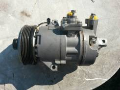 Компрессор кондиционера. Suzuki Grand Vitara Двигатель J24B