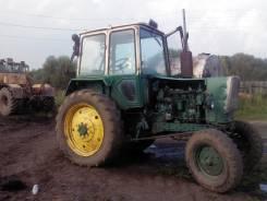 ЮМЗ 6. Трактор ЮМЗ-6 все варианты обмена, 2 700 куб. см.