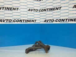 Коллектор выпускной. Toyota Vitz, SCP10 Двигатель 1SZFE
