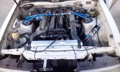 Двигатель в сборе. Toyota: Supra, Cresta, Mark II, Chaser, Soarer Двигатель 1JZGTE
