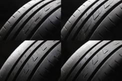 Bridgestone Ecopia PZ-X. Летние, 2013 год, износ: 50%, 4 шт