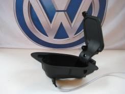 Горловина топливного бака. Volkswagen Golf