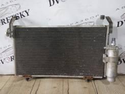 Радиатор кондиционера. Lifan Breez