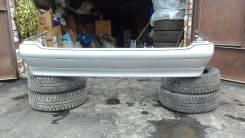Бампер. Mercedes-Benz E-Class, S210, W210