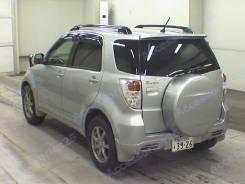 Спойлер. Toyota Rush, J210, J200, J200E, J210E Daihatsu Be-Go, J210G, J200G