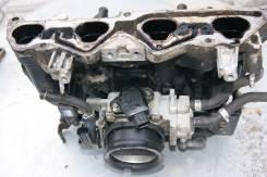 Заслонка дроссельная. Honda Stream Двигатель D17A