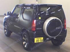 Спойлер. Suzuki Jimny Sierra, JB43W Suzuki Jimny, JB43, JB33W, JB23W, JB43W Suzuki Jimny Wide, JB33W, JB43W