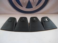 Минидуги для багажного бокса. Volkswagen